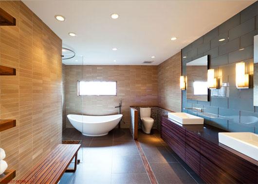Ristrutturare il bagno di casa