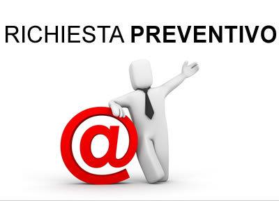 richiesta_preventivo gratuito